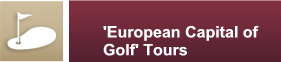 'European Capital of Golf' Tours